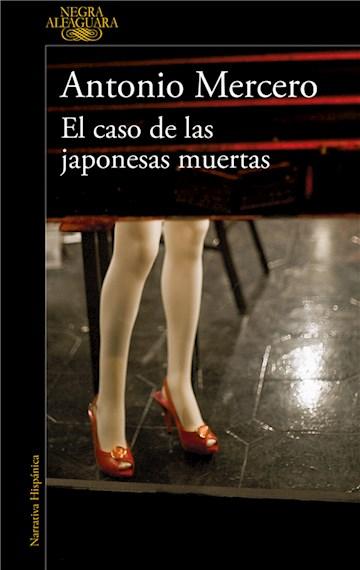 E-book El Caso De Las Japonesas Muertas