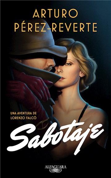 E-book Sabotaje (Serie Falcó)