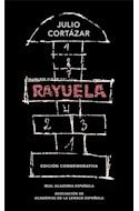 Papel RAYUELA (EDICION CONMEMORATIVA) (CARTONE)