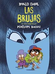 Libro Las Brujas ( Comic )