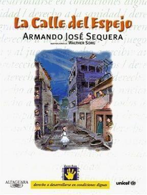 Papel Calle Del Espejo, La (Der.A Desarrollarse En Condic.Dignas)