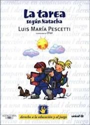 Papel Tarea Segun Natacha, La