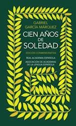 Papel Cien Años De Soledad Real Academia