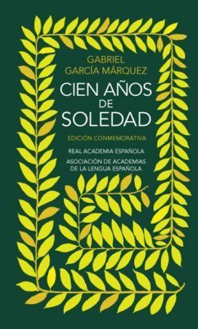 Papel Cien Años De Soledad. Edicion Conmemorativa