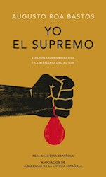 Libro Yo  El Supremo