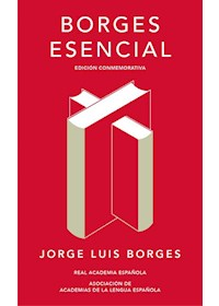Papel Borges Esencial (Rae)