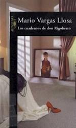 Papel Cuadernos De Don Rigoberto, Los