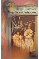 Papel MARGARITA ESTA LINDA LA MAR (PREMIO ALFAGUARA 1998)