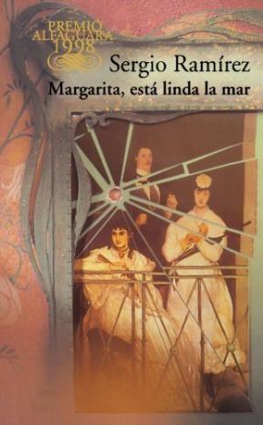Papel Margarita, Esta Linda La Mar