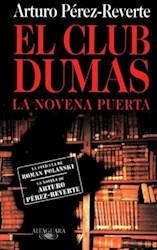 Papel Club Dumas, El - Usado