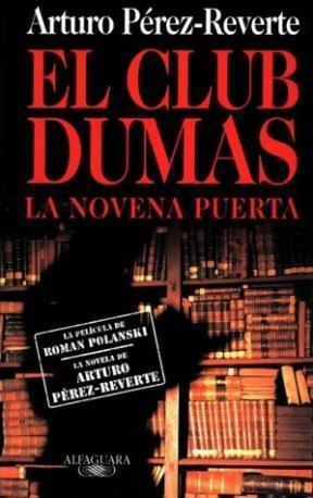 Papel Club Dumas: La Novena Puerta