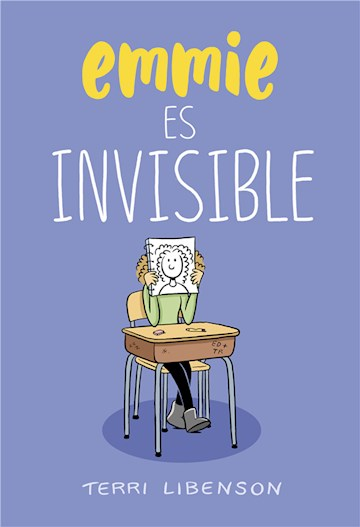 E-book Emmie Es Invisible