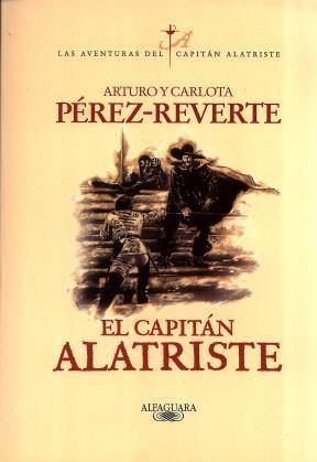 E-book El Capitán Alatriste (Las Aventuras Del Capitán Alatriste 1)