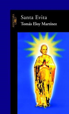 E-book Santa Evita