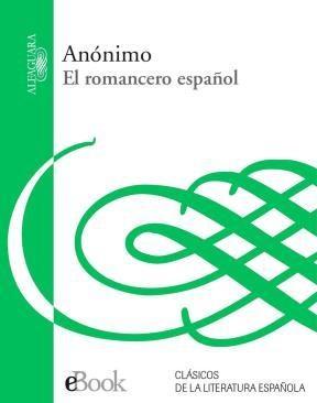 E-book El Romancero Español