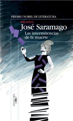 E-book Las Intermitencias De La Muerte