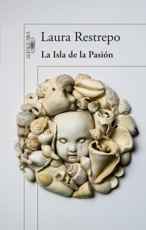 E-book La Isla De La Pasión