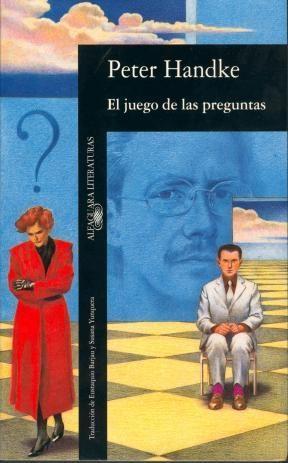 E-book El Juego De Las Preguntas