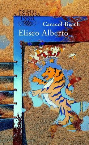 E-book Caracol Beach (Premio Alfaguara De Novela 1998)