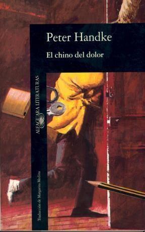 E-book El Chino Del Dolor