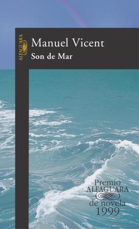 E-book Son De Mar (Premio Alfaguara De Novela 1999)