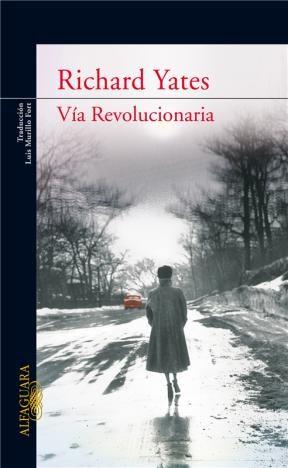 E-book Vía Revolucionaria