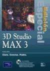 Papel 3D Studio Max 3 Edicion Especial