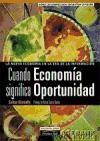 Papel Cuando Economia Significa Oportunidad