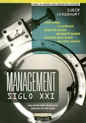 Papel Management Siglo Xxi