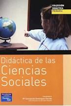 Papel DIDACTICA DE LAS CIENCIAS SOCIALES