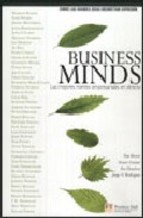 Libro Business Minds