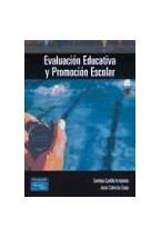 Papel EVALUACION EDUCATIVA Y PROMOCION ESCOLAR