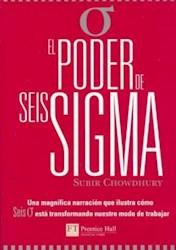 Papel Poder De Seis Sigma, El