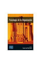 Papel PSICOLOGIA DE LA ORGANIZACION
