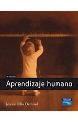 E-book Aprendizaje humano 4/E