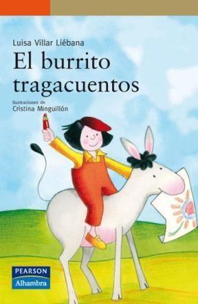 E-book El Burrito Tragacuentos