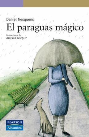 E-book El Paraguas Mágico