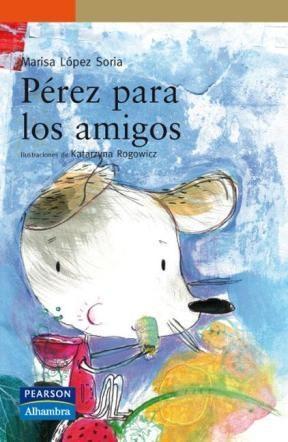 E-book Pérez Para Los Amigos