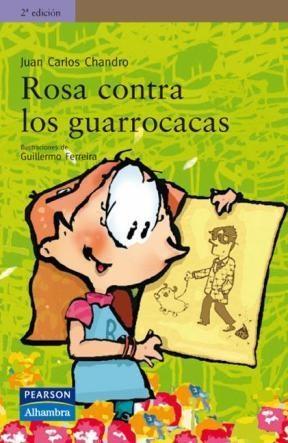 E-book Rosa Contra Los Guarrocacas