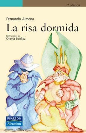 E-book La Risa Dormida