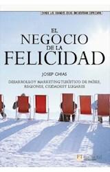 E-book El negocio de la felicidad