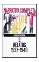 Papel NARRATIVA COMPLETA 1:RELATOS 1913-1927