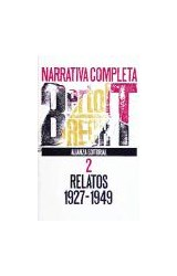 Papel NARRATIVA COMPLETA 2:RELATOS 1927-1949