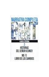 Papel NARRATIVA COMPLETA 3:HA.DEL SR.KEUNER