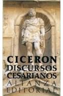 Papel DISCURSOS CESARIANOS (LIBRO BOLSILLO LB1547)