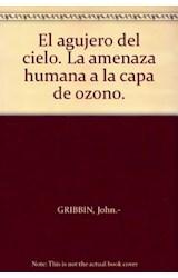Papel AGUJERO DEL CIELO (LIBRO BOLSILLO LB1561)