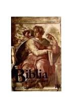 Papel LA BIBLIA DE JERUSALEM