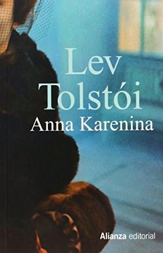 Papel Anna Karenina