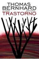 Papel TRASTORNO (LIBRO DE BOLSILLO)