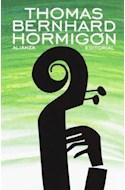 Papel HORMIGON (LIBRO DE BOLSILLO)